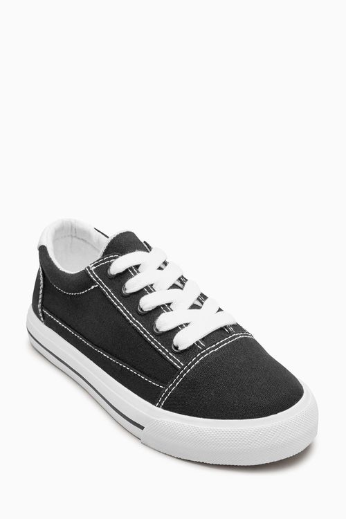 Next Skate Lace-Up Shoes (Older Boys)