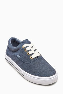 Next Oxford Lace-Up Shoes (Older Boys)
