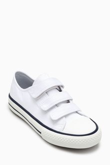 Next Triple Strap Shoes (Older Boys)