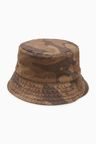 Next Camo Bucket Hat (Younger Boys)
