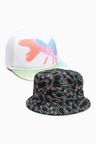 Next Dinosaur Cap/Fisherman Hat Two Pack (Younger Boys)