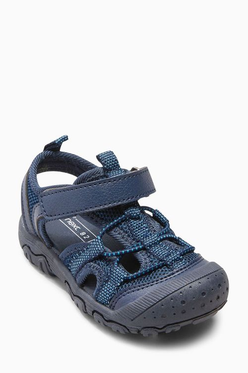 Next Bumper Toe Trekker Sandals (Younger Boys)
