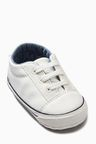 Next Pram Lace-Up Shoes (Younger Boys)
