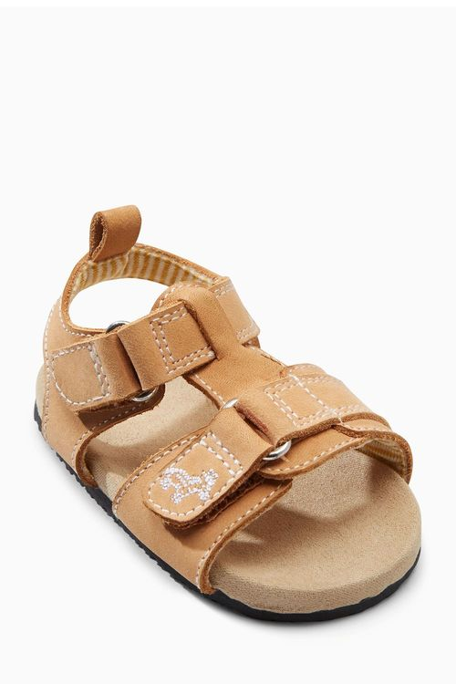 Next Pram Footbed Sandals (Younger Boys)