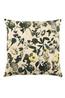 Vintage Floral Floor Cushion - 206756
