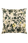 Vintage Floral Floor Cushion