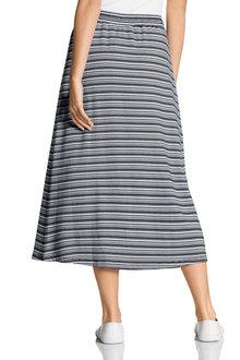 Capture Jersey Pull On Skirt