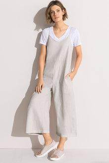 Emerge Linen Jumpsuit