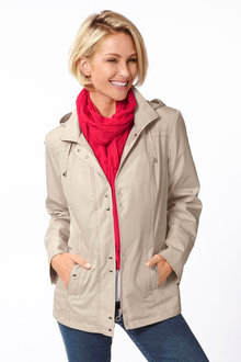 Lightweight Showerproof Jacket - 206898