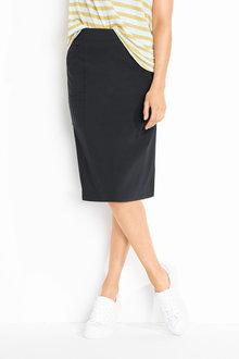 Capture Bengaline Pocket Skirt