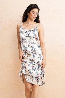 Mia Lucce Printed Nightdress