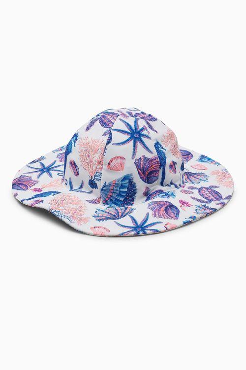 Next Swim Hat (Younger Girls)