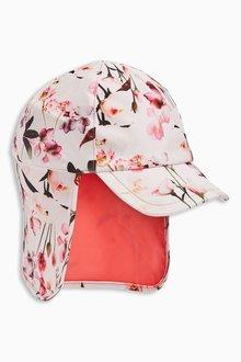 Next Swim Legionnaire's Hat (Younger Girls)