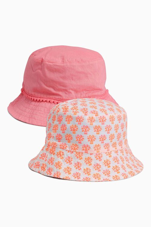Next Hats Two Pack (Younger Girls)
