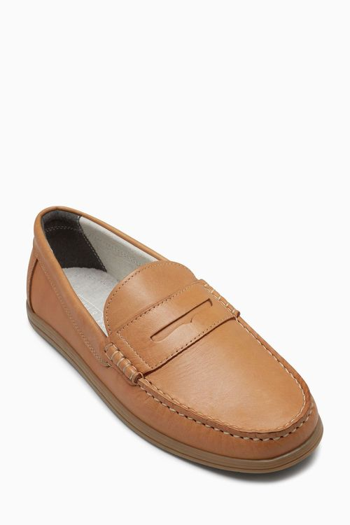 Next Penny Loafers (Older Boys)