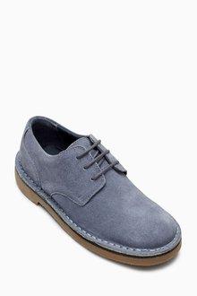 Next Derby Shoes (Older Boys)