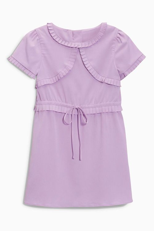 Next Smart Dress (3-16yrs)