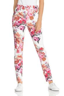Capture Floral Printed Pant