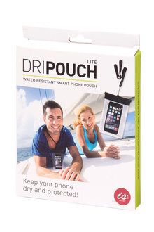IS Dri Pouch for Smart Phones
