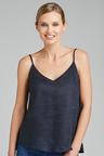 Grace Hill Linen Cami