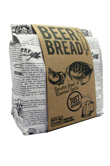 Eat.Art Beer Bread Bag