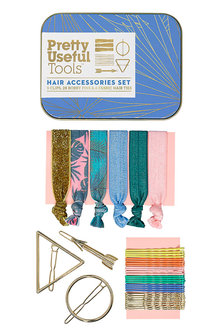 Pretty Useful Tools Hair Accessories Kit