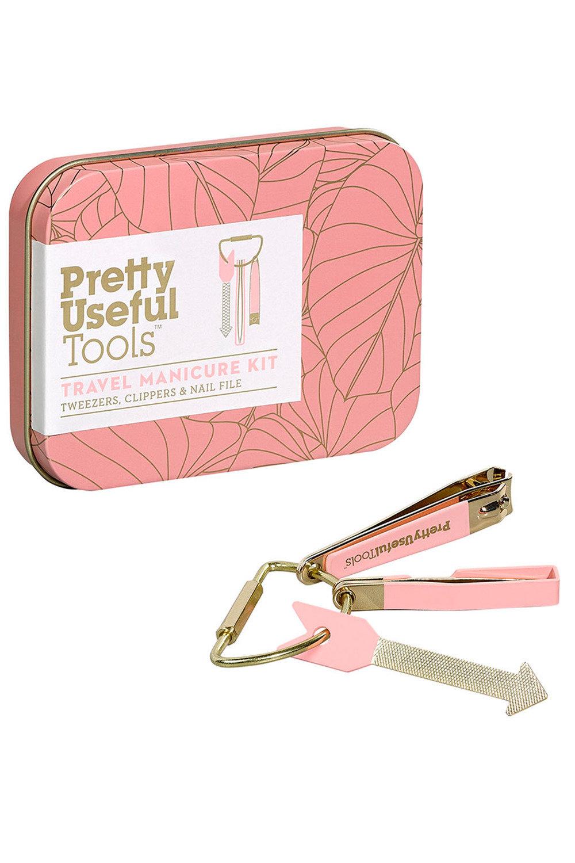Pretty And Useful : pretty useful tools manicure travel kit online shop ezibuy home ~ Watch28wear.com Haus und Dekorationen