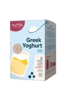 Mad Millie DIY Greek Yoghurt Kit