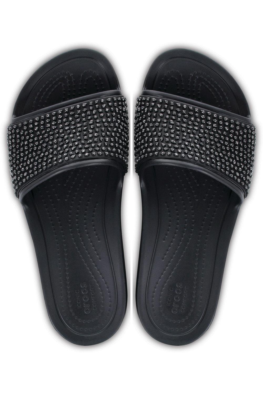 3b4623d6ea5e Crocs Sloane Embellished Slide Online