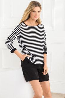 Grace Hill Soft Tailored Short