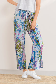 Grace Hill Wrap Pant - 207332
