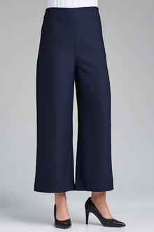 Grace Hill Wide Leg Pants - 207334