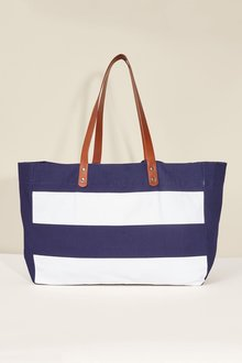Next Beach Bag - 207386