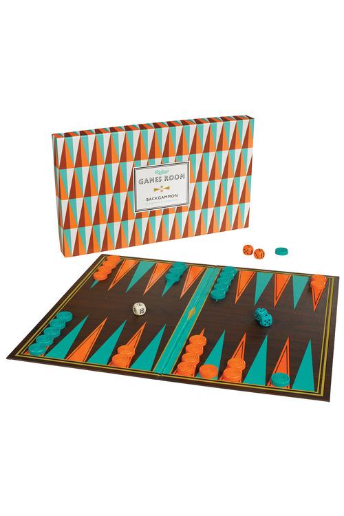 Ridleys Backgammon