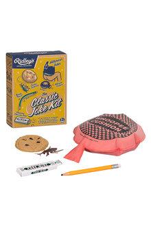 Ridley's The Classic Joke Kit