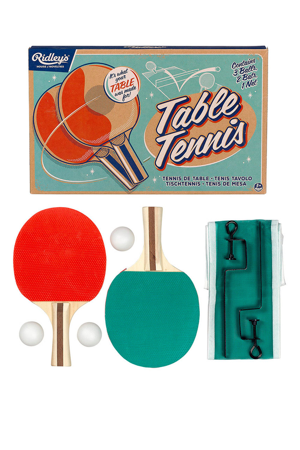 Swell Ridleys Table Tennis Set Online Shop Ezibuy Home Download Free Architecture Designs Ferenbritishbridgeorg