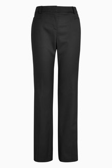 Next Tailored Boot Cut Trousers - 207516