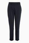 Next Stripe Taper Trousers - Tall