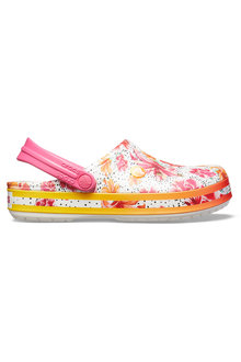 Crocs Graphic 111 Clog
