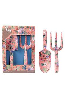 Victoria & Albert Trowel and Fork Set