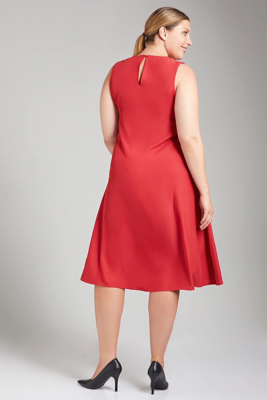 Sara Eyelet Dress Online | Shop EziBuy