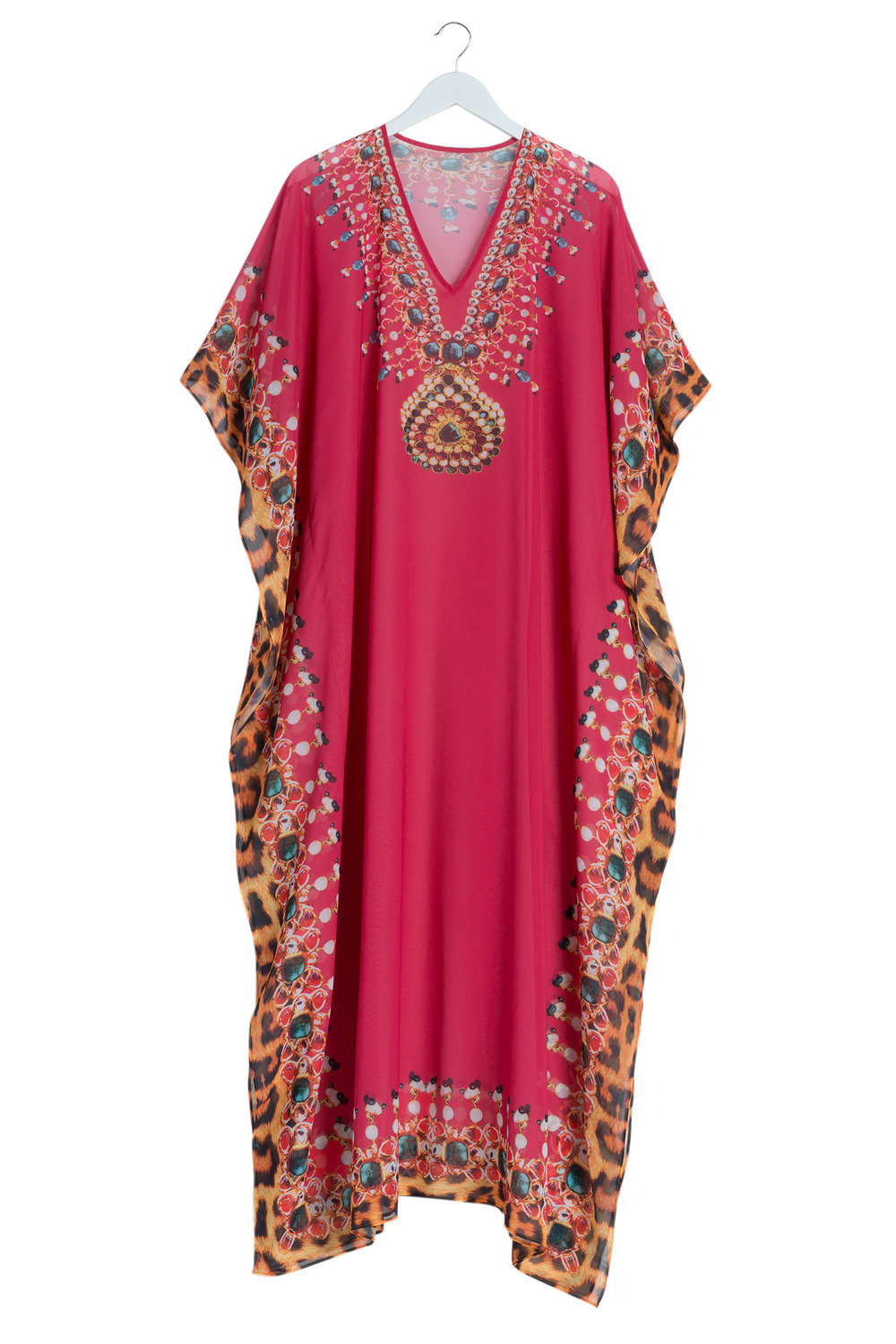 f14e3ea3c9 Plus Size - Sara Maxi Dress Cover-up