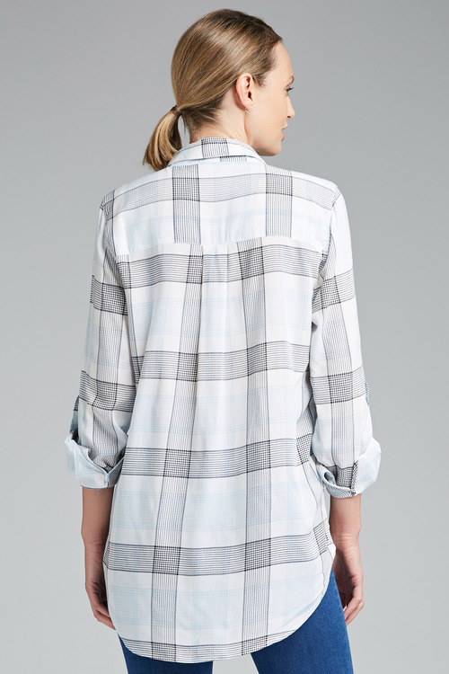 Capture Long Sleeve Shirt