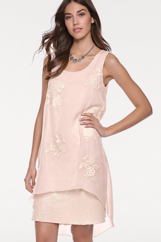fae9d16c943e Heine Layer Dress Online | Shop EziBuy