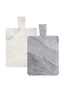 Rectangle Marble Serving Board - 207950