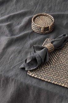 Hampton Linen Table Cloth - 207969