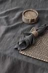 Hampton Linen Table Cloth