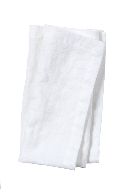 Hampton Linen Napkin Set of Four
