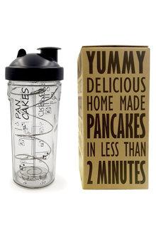 Cookut Miam Pancake Shaker Kit