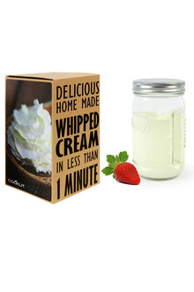 Cookut Creazy Whipped Cream Kit